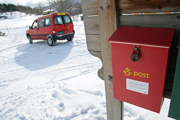 Посылка для вашего мальчика: 6 почтовых служб мира. Изображение № 35.