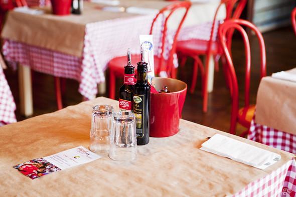 Новое место: Ресторан «Меркато». Изображение № 20.