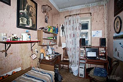 Изображение 113. Общественное пространство: петербургские коммунальные квартиры.. Изображение № 54.