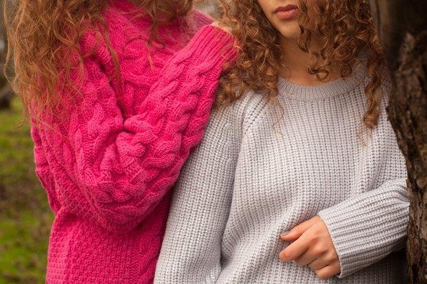 Вещи недели: 22 шерстяных свитера. Изображение № 11.