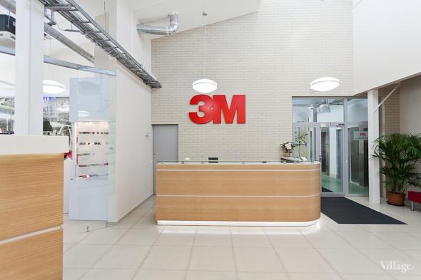 Офис недели (Петербург): 3M. Изображение № 4.