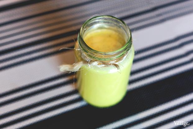 Индийское молоко с куркумой — 150 рублей. Изображение № 23.