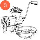 Рецепты шефов: Тирамису из желудей . Изображение № 5.