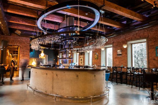 Новое место: Bar.Duck. Изображение № 2.