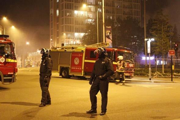Народ против: Главные протесты 2011 года. Изображение № 30.