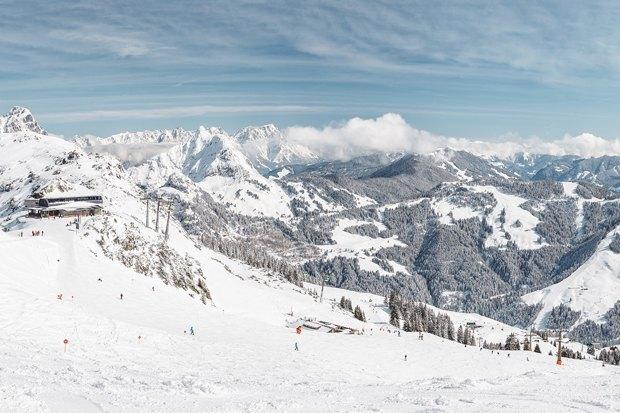 Где кататься на лыжах, сноуборде и сноукайте. Изображение № 10.