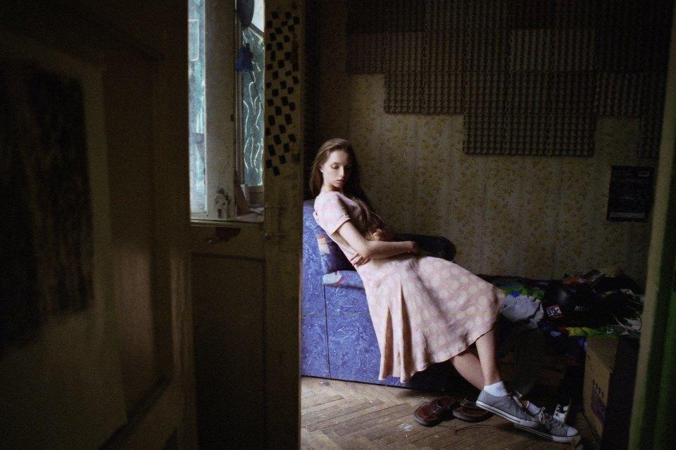 Камера наблюдения: Москва глазами Елены Холкиной. Изображение № 25.
