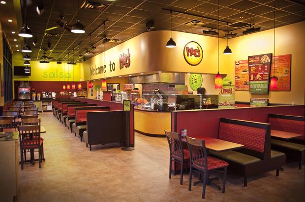 На Пятницкой откроется кафе из «Симпсонов». Изображение № 2.