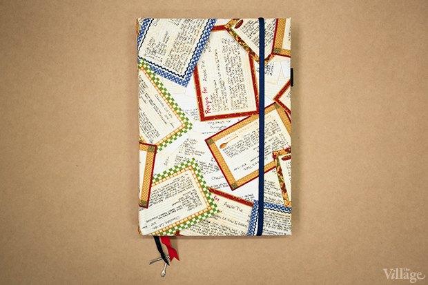 For notes: Блокноты киевских марок. Изображение № 38.