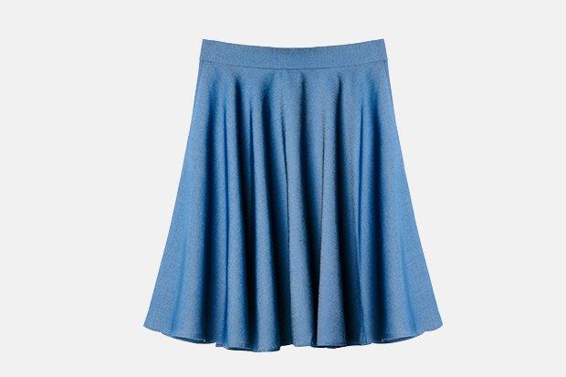 Самая дорогая и дешёвая юбка всобственной линии Trends Brands. Изображение № 2.