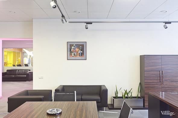 Офис недели (Петербург): Solo Office Interiors. Изображение № 20.