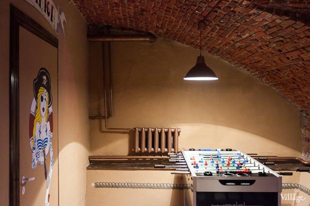 Новое место (Петербург): Real Deal's Oldschool Bar . Изображение № 12.