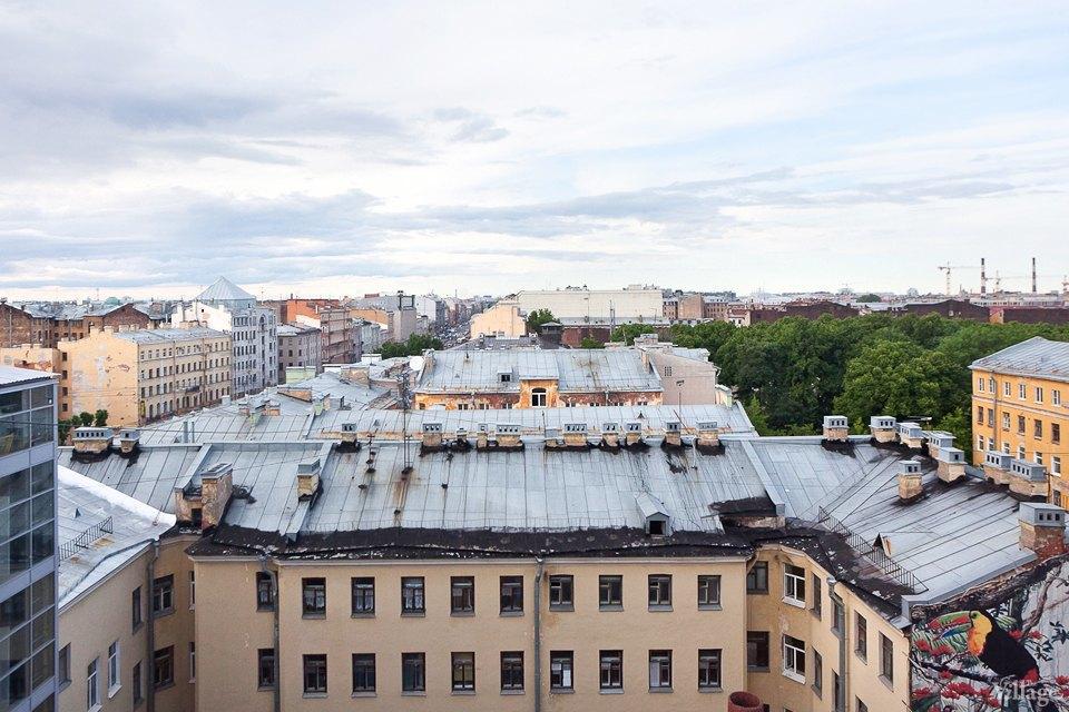 6 смотровых площадок Петербурга. Изображение № 43.