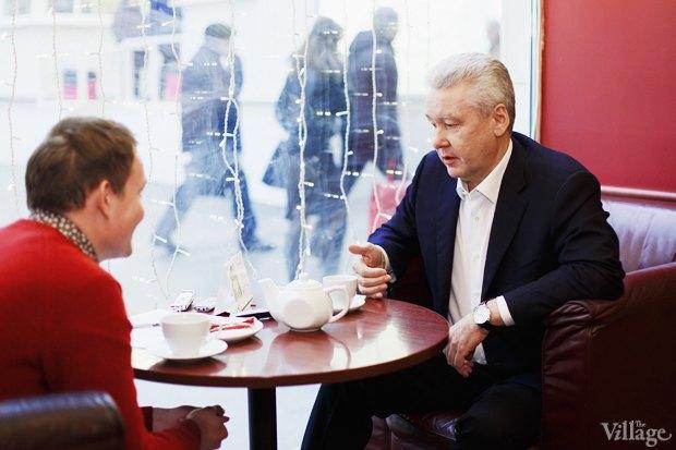 Сергей Собянин: «Мы в Москве делаем всё что хотим». Изображение № 12.