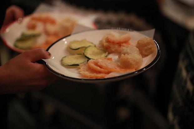 На Большой Никитской открылся ресторан Crabs are Coming. Изображение № 1.