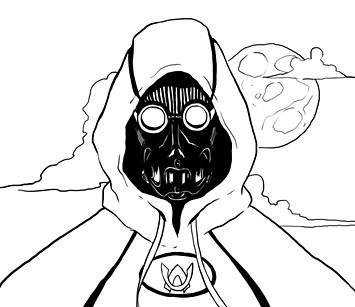 Хранители: Городские супергерои и антигерои. Изображение № 13.
