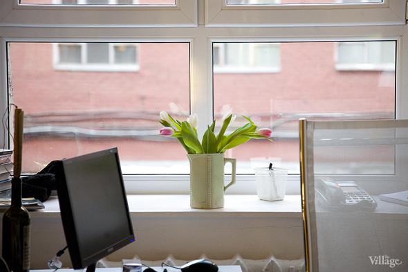 Офис недели. Изображение № 10.