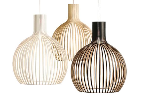 Лампы студии Secto Design. Изображение № 5.