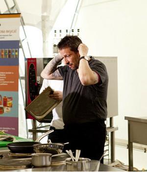 Omnivore Food Festival: Айзек Корреа готовит два пуэрториканских блюда. Изображение № 1.