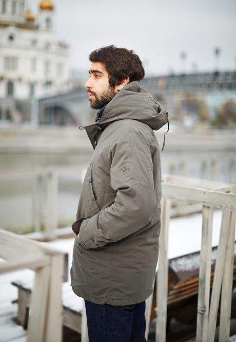 Вещи недели: 10тёплых мужских курток. Изображение № 2.