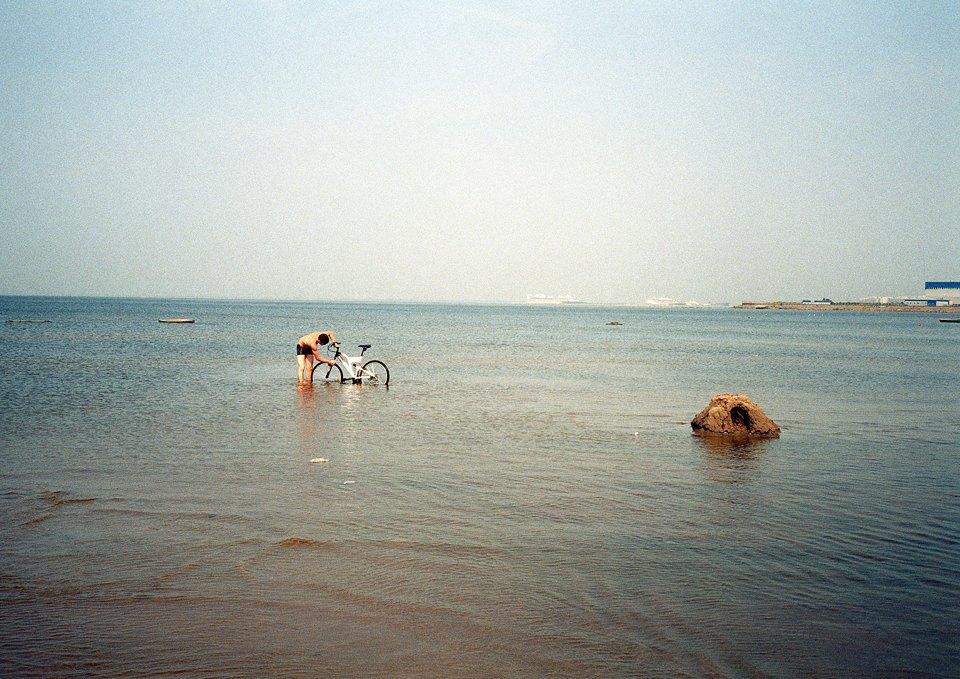На районе: Канонерский остров глазами Виктора и Ирины Юльевых. Изображение № 13.