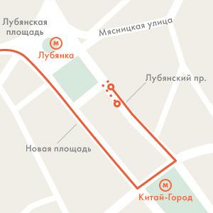 Эксперимент The Village: Трудно ли в Москве парковаться по правилам. Изображение № 5.
