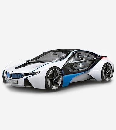 Hopes Tech: 10 эффектных транспортных средств будущего. Изображение № 4.
