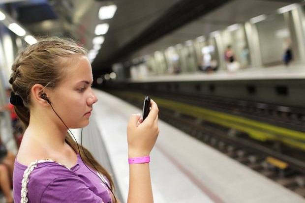 Итоги недели: Wi-Fi в метро, «Новости от классиков» и запрет парковки на Бульварном кольце. Изображение № 5.