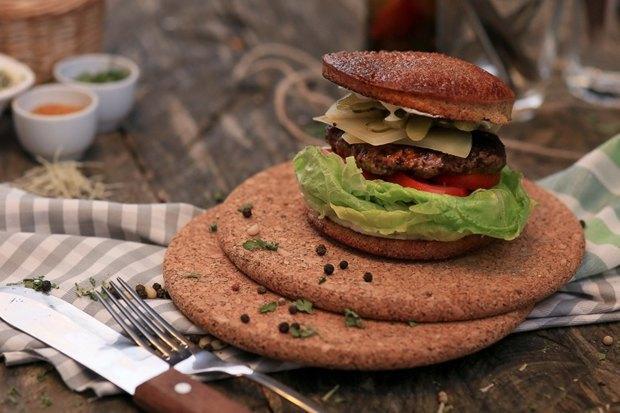 В «Лофт Проекте Этажи» открылось кафе сполезной едой для белковой диеты. Изображение № 11.