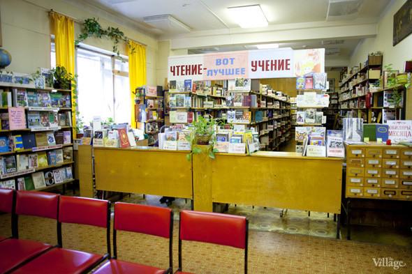 Интервью: Директор ДК ЗИЛ Елена Зеленцова. Изображение № 31.