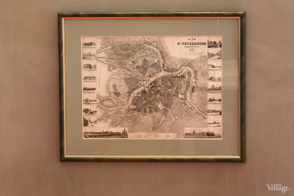 Офис недели (Петербург): Северо-западный рыбопромышленный консорциум. Изображение № 34.