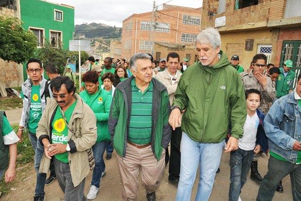 Энрике Пеньялоса: «Спускаться подземлю, чтобы перейти улицу, — этоужасно». Изображение № 7.