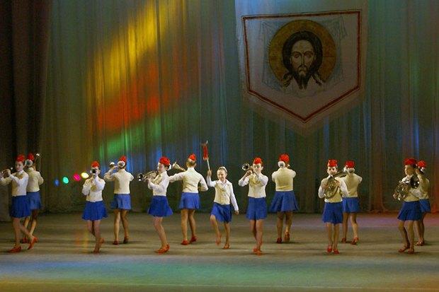 Арт-хаос: Кто противостоит Сергею Капкову. Изображение № 16.