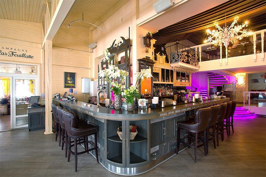 I like bar: Как сделать ресторан прибыльным впервый месяц работы. Изображение № 5.