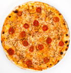 Изображение 29. Позиции меню: Пицца из нового ресторана Barmalini.. Изображение № 19.