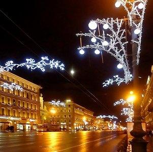 Гид по новогодней ночи: 30вечеринок в Петербурге. Изображение № 30.