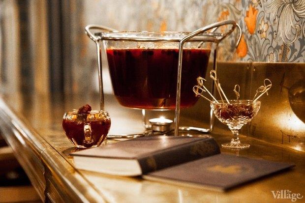 19 горячих напитков в Москве. Изображение № 7.