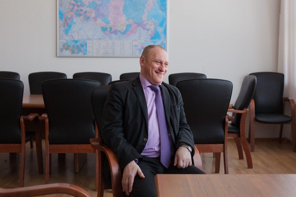 Экономист Александр Аузан — отом, каких перемен нам ждать. Изображение № 3.