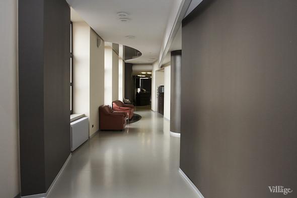 Офис недели (Петербург): Музей и галереи современного искусства «Эрарта». Изображение № 11.