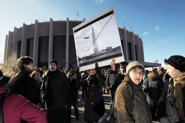 Фото: Руслан Шамуков / ТАСС. Изображение № 4.