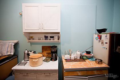 Изображение 59. Общественное пространство: петербургские коммунальные квартиры.. Изображение № 8.