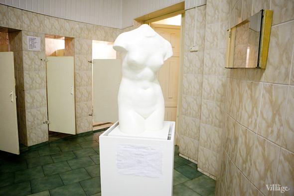 В парке Горького открылась выставка «Нужное искусство». Изображение № 10.