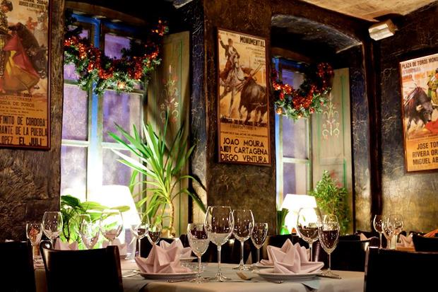 Москва-24: Где можно поесть ночью. Изображение № 7.