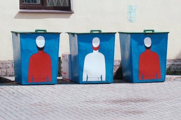 4 проекта с биеннале «Новые идеи для города». Изображение № 5.