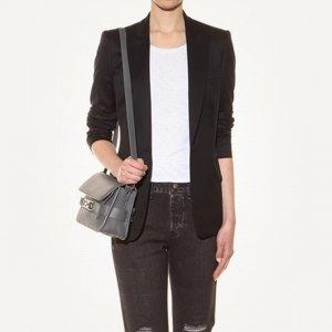 Платье Asos, джинсы Rag&Bone, костюм SuitSupply. Изображение № 8.