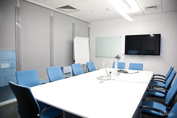 Офис недели (Москва): Philips. Изображение № 18.