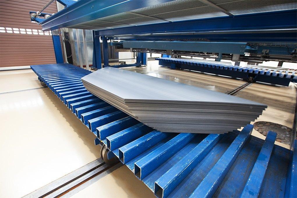 Производственный процесс: Как делают трансформаторы. Изображение № 6.