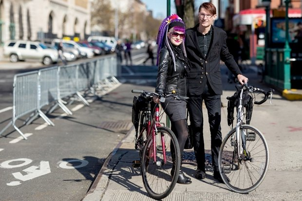Иностранный опыт: Какзапускали велопрокат вНью-Йорке. Изображение № 14.
