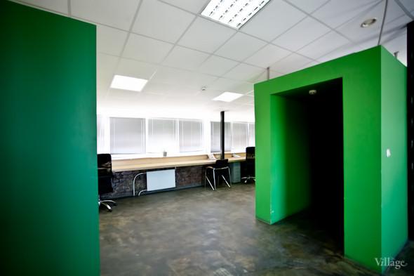 Офис недели: коммуникационное агентство Zero (Петербург). Изображение № 12.