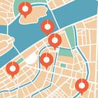 Самые популярные места Foursquare в Петербурге. Изображение № 18.